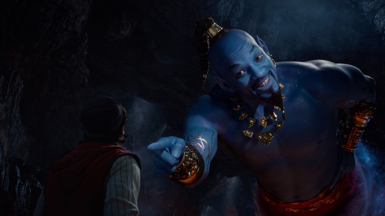 Aladdin review – All aboard this enjoyable, if tad unsteady, magic carpet ride 11