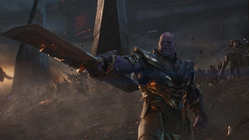 Local weekend box office - Newcomers can't hustle Avengers: Endgame out of the top spot 2