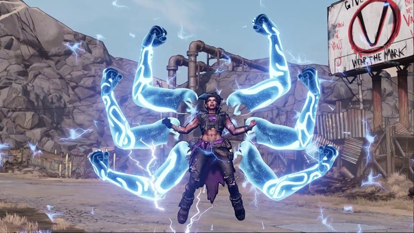 Interview with Paul Sage, Creative Director of Borderlands 3: Just get in there and have fun! 3