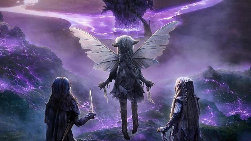 Netflix's Dark Crystal prequel series release its first, epic trailer 3