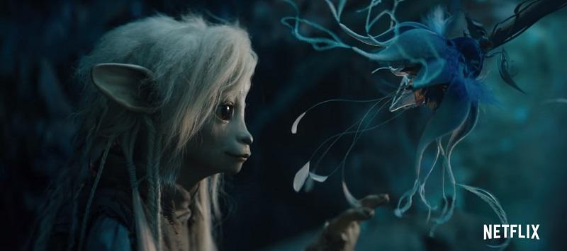Netflix's Dark Crystal prequel series release its first, epic trailer 4