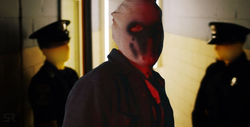 Tick Tock! We have ourselves a teaser trailer for HBO's new Watchmen series 3
