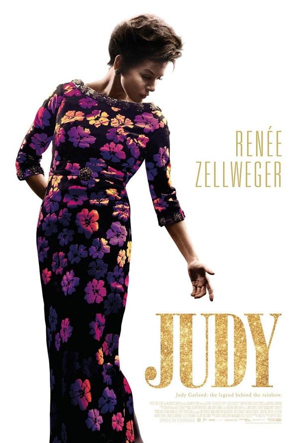 Renee Zellweger brings a legendary actress to life in Judy 4