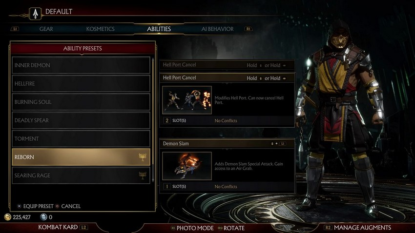 How And Why To Use Mortal Kombat 11 S Official Tournament