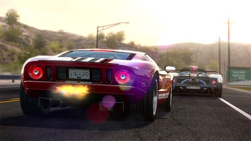 EA confirms that a new Need for Speed game will be shown at Gamescom 4