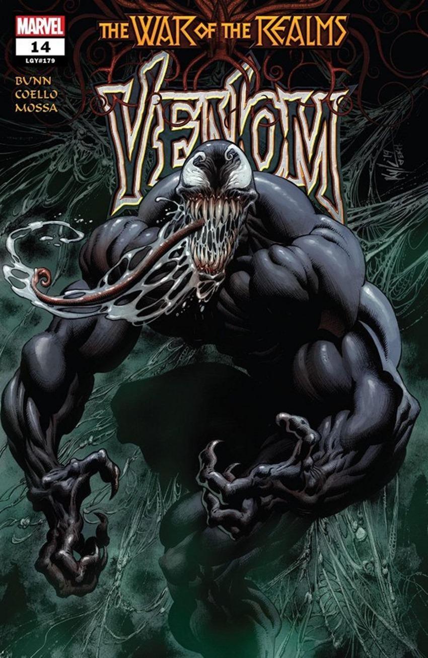 Venom #14