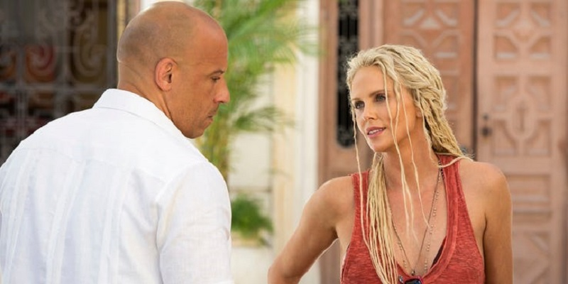 A Charlize Theron-led Fast and Furious spin-off is being explored 4