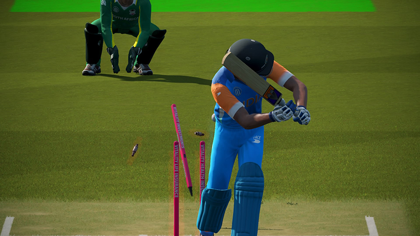 Cricket 19 Review - A middle-order game for fans 16