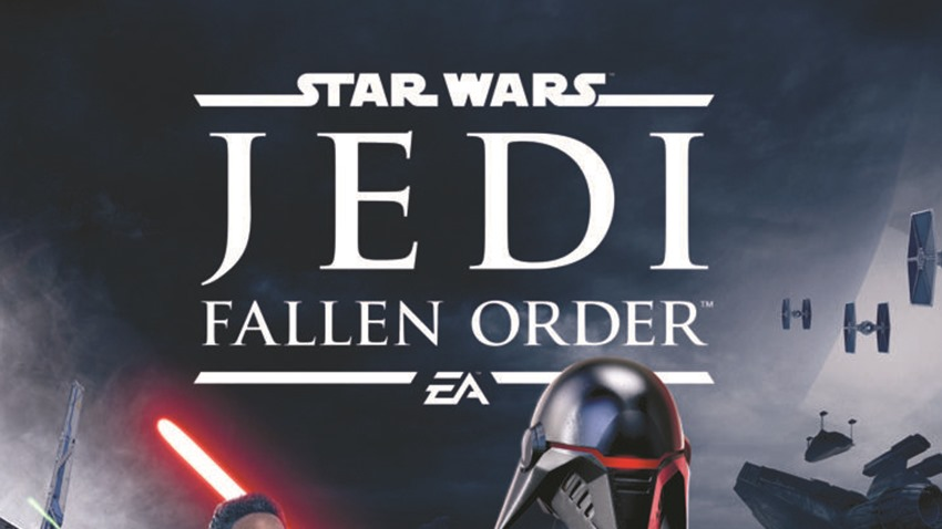 Watch 14 Minutes of Stunning STAR WARS: JEDI FALLEN ORDER Gameplay