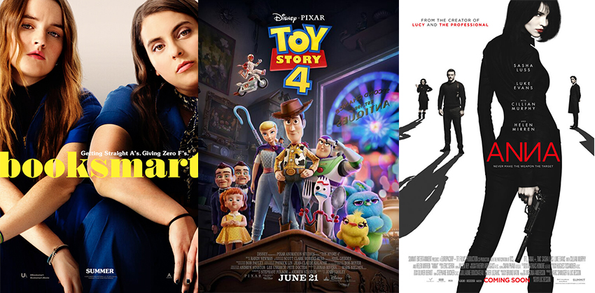 Movies out Today: 21 June 2019 2