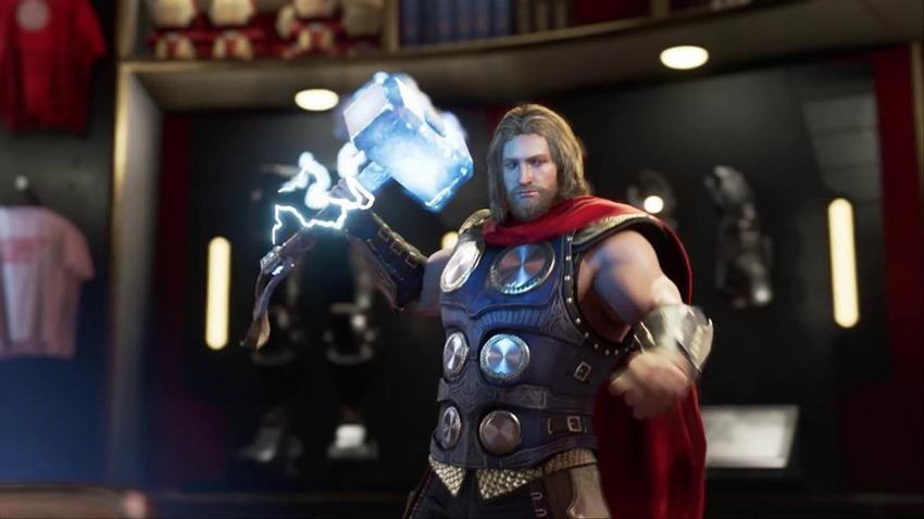 Marvel's Avengers (2)
