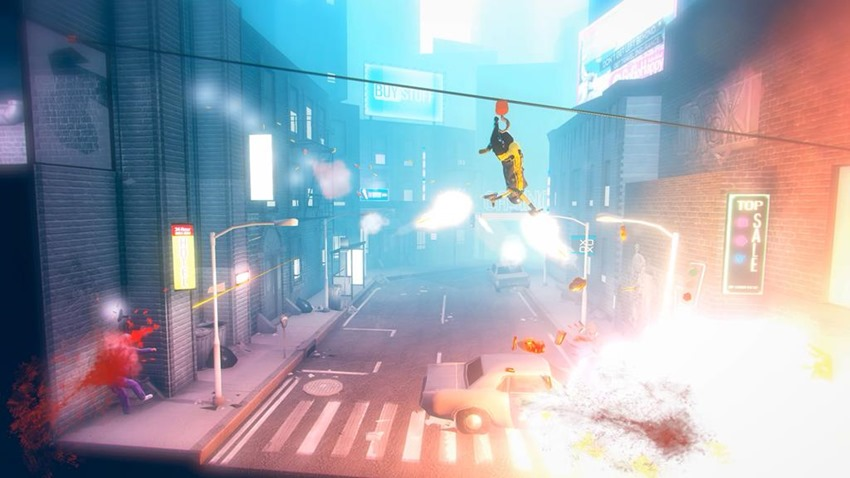 The Critical Hit Best of the Year Awards 2019 – Best action game 8