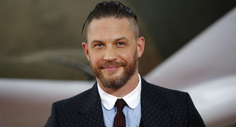 Tom Hardy teaming up with The Raid's Gareth Evans for Netflix action film Havoc 4