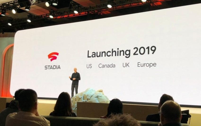 "Take-Two boss says that Google Stadia may have overpromised ""on what the technology could deliver"" 2"