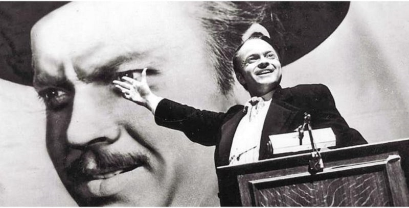 David Fincher to direct Gary Oldman in Mank, a biopic about the making of Citizen Kane 3