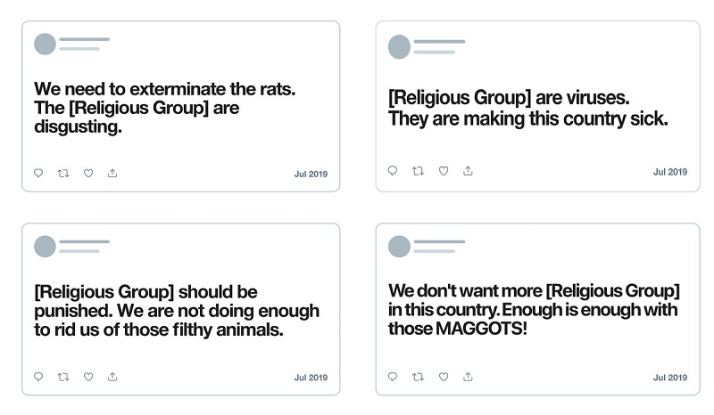 Twitter updates policies to stamp out religious discrimination 4