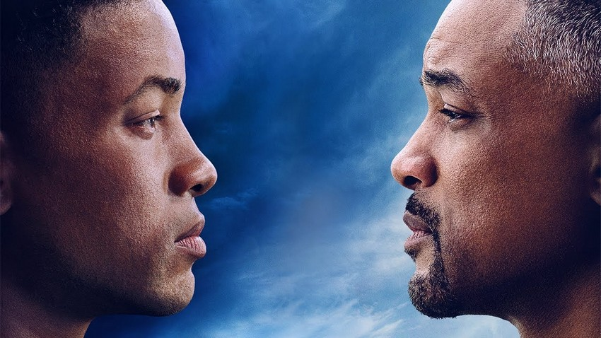 Double Down And Check Out The Second Trailer For 'Gemini Man'