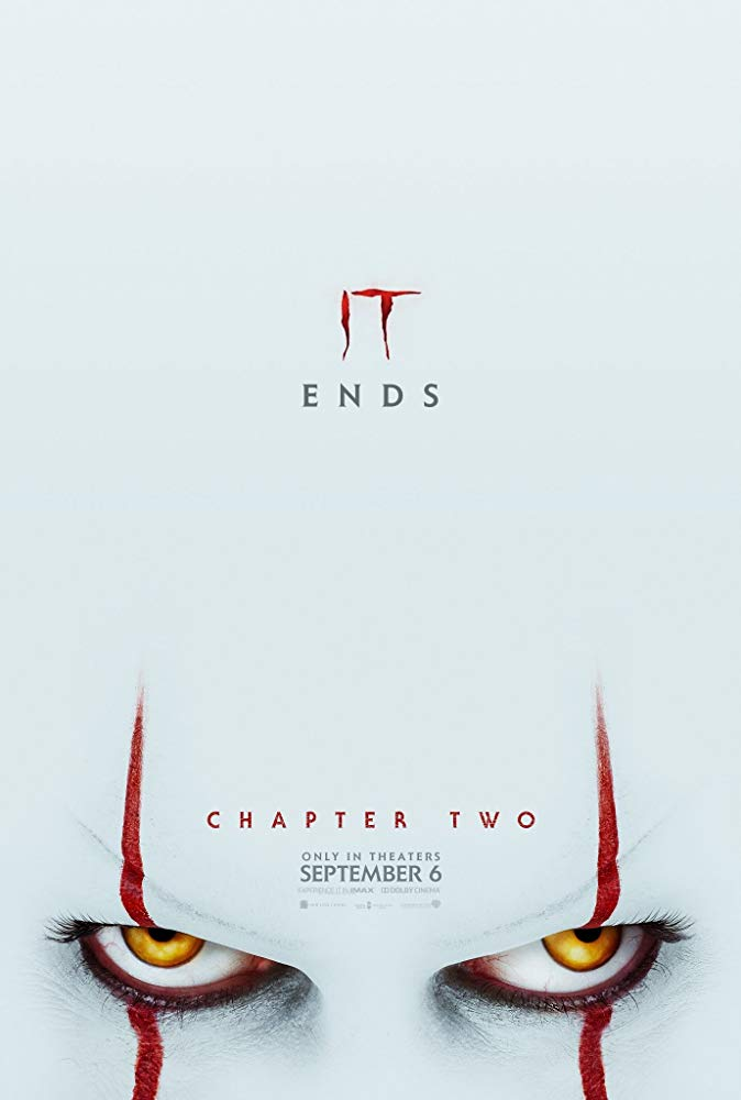 SDCC 2019: IT ends with the trailer for IT Chapter Two 4
