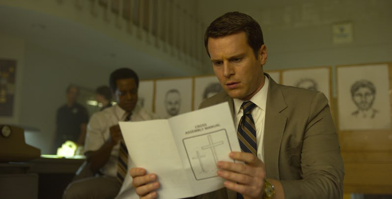 The first trailer for Mindhunters season 2 has madness and more famous serial killers 2