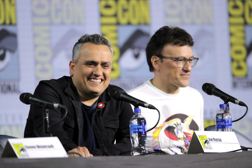 SDCC 2019: The Russo Brothers developing Battle of the Planets, GrimJack movies and more 3