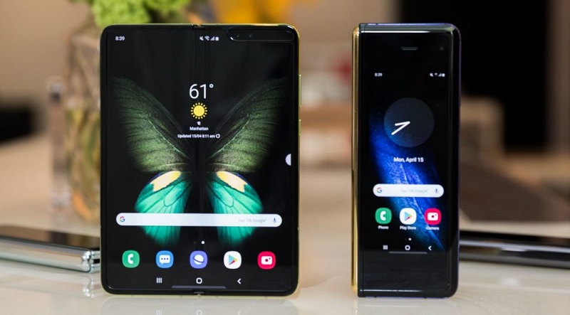 Samsung Electronics to Launch Galaxy Fold in September