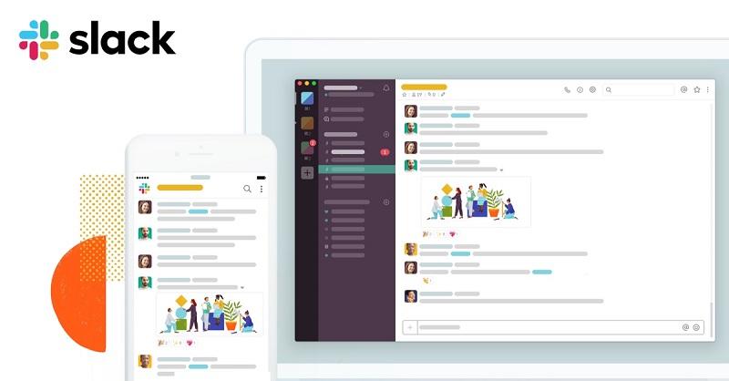 Slack announces a major update for its desktop app