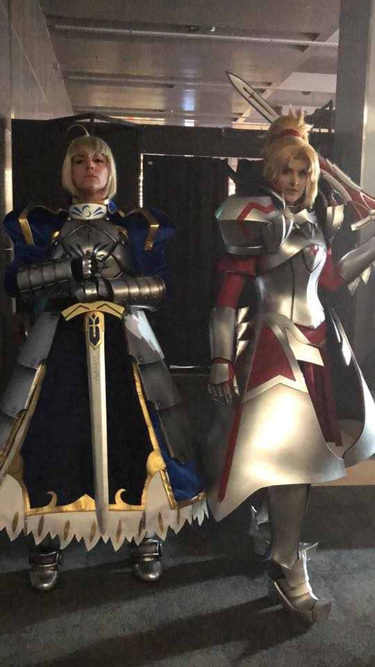Team South Africa makes it to the Top 8 and the finals of World Cosplay Championship 2019 9