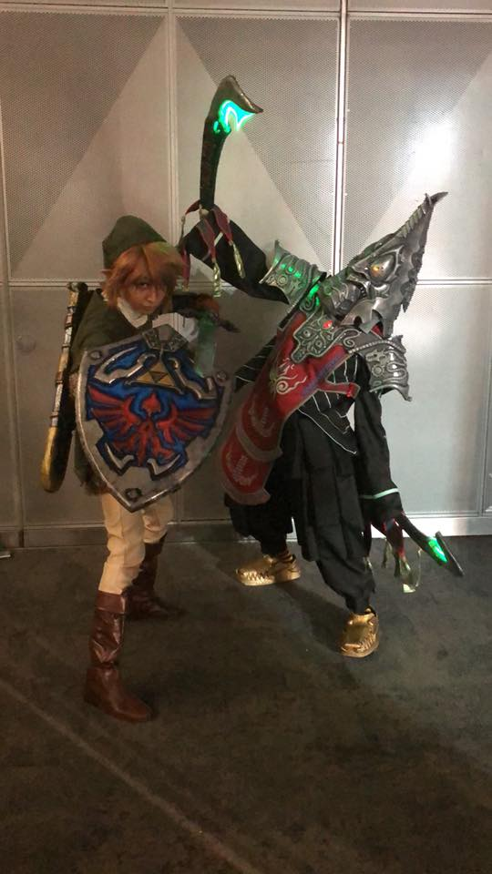 Team South Africa makes it to the Top 8 and the finals of World Cosplay Championship 2019 11