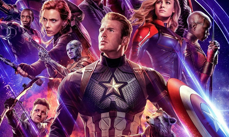 Watch the Deleted 'Avengers: Endgame' Scene That Has Marvel Fans in Tears
