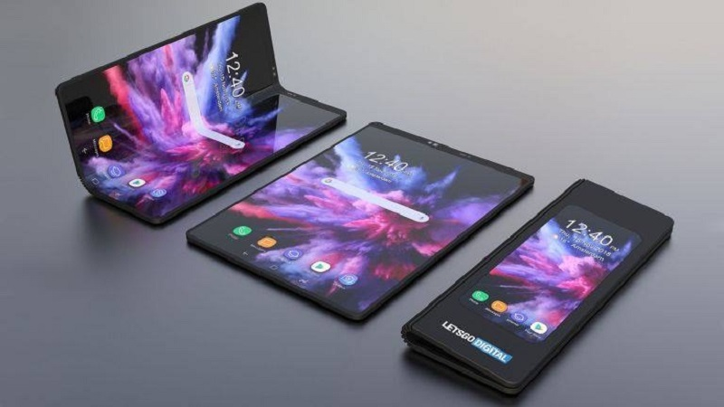 The Samsung Galaxy Fold 2 may be cheaper and more durable according to rumours 3