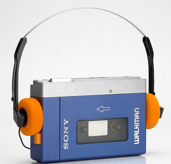Time to pay tribute to a legend as Sony's Walkman turns 40 4