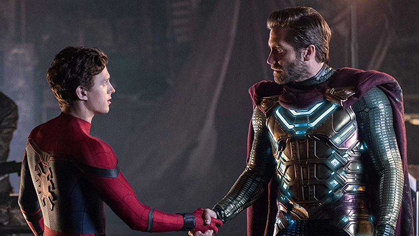 Spider-Man 3 set pics tease the fall-out of Far From Home's cliffhanger ending 4
