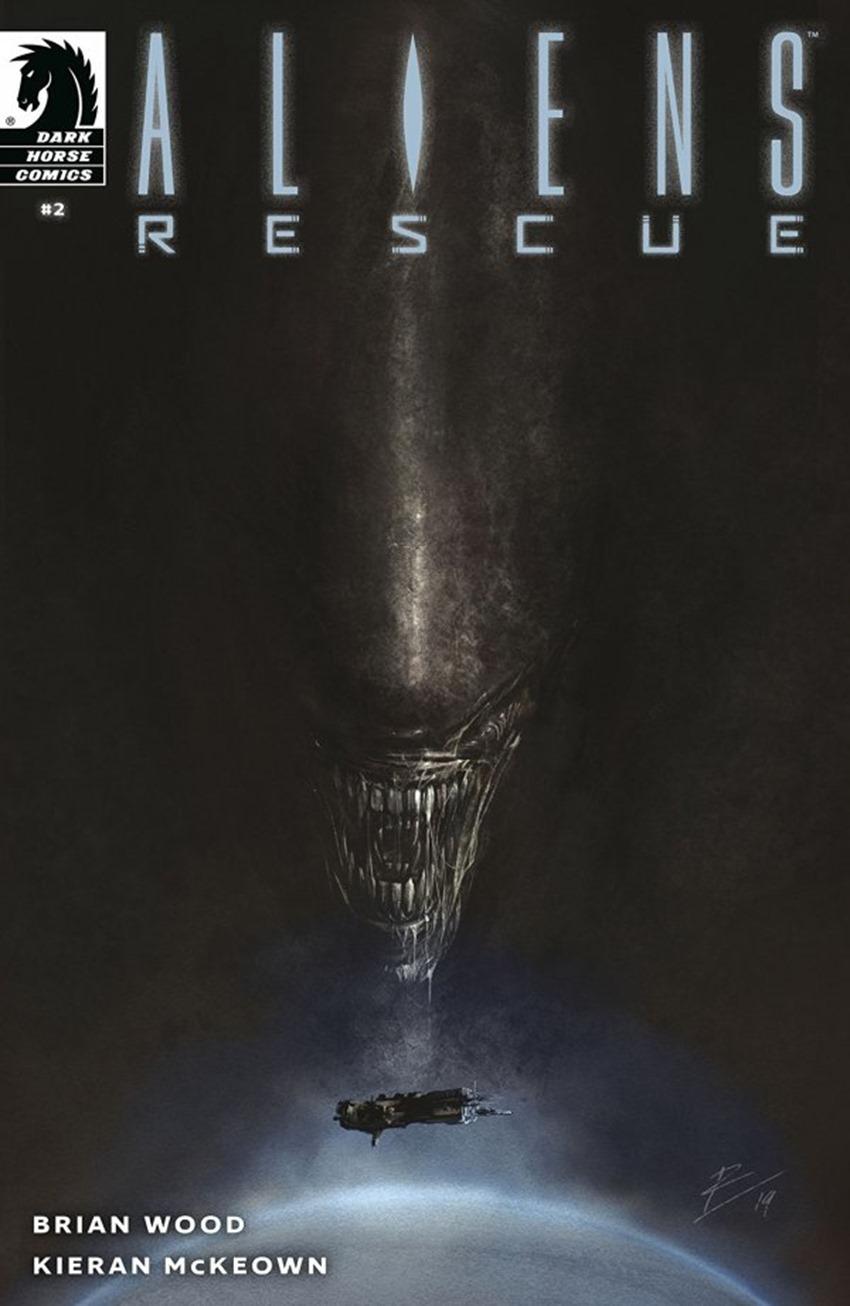 Aliens Rescue #2