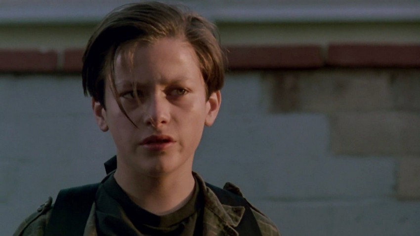 "Edward Furlong on returning as John Connor in Terminator: Dark Fate: ""It's a blessing, man"" 6"