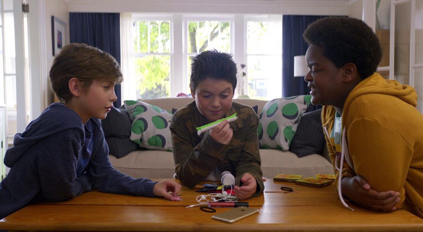 Good Boys review – Kids say the rudest things 7