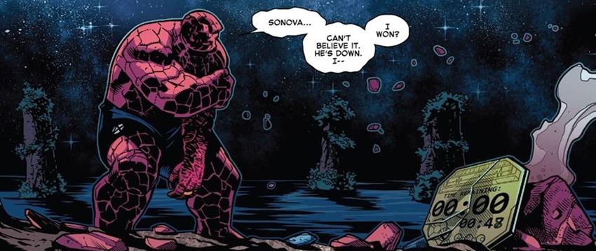 Hulk vs thing (7)