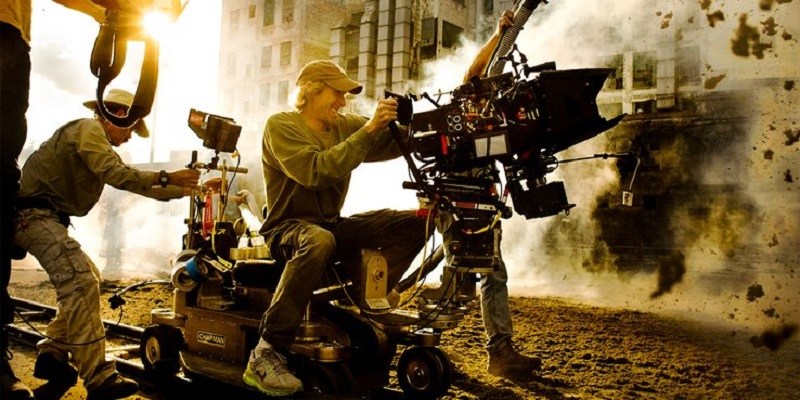 Michael Bay-produced Songbird film could be Hollywood's first post-Coronavirus production 3
