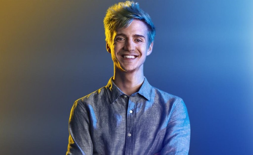 'Ninja' Leaves Twitch To Sign With Microsoft's Mixer