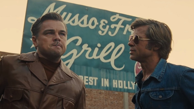 Once Upon a Time in Hollywood review - Tarantino's helter-skelter Tinsel Town fairy tale 12