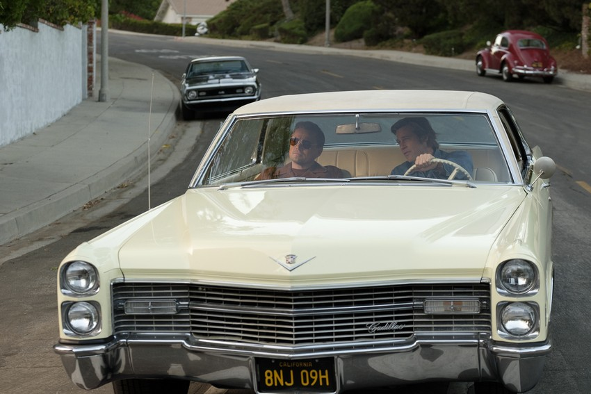 Once Upon a Time in Hollywood review - Tarantino's helter-skelter Tinsel Town fairy tale 9