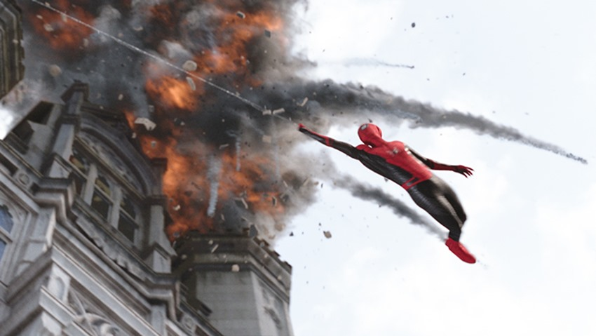 Wild rumour: Sony/Disney may have a crazy new Spider-Man deal 5
