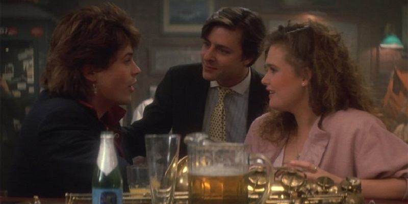 St. Elmo's Fire is coming back as a TV series 4