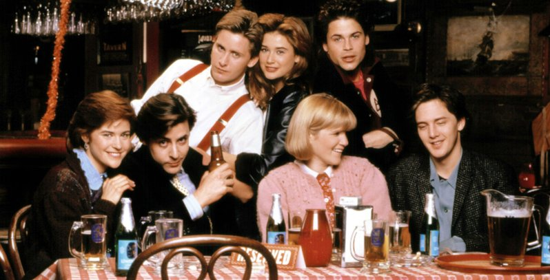 St. Elmo's Fire is coming back as a TV series 3
