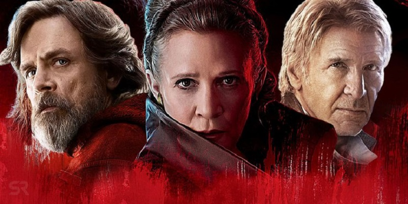 """Rian Johnson confirms his Star Wars trilogy is still on and will look """"beyond the legacy characters"""" 3"""