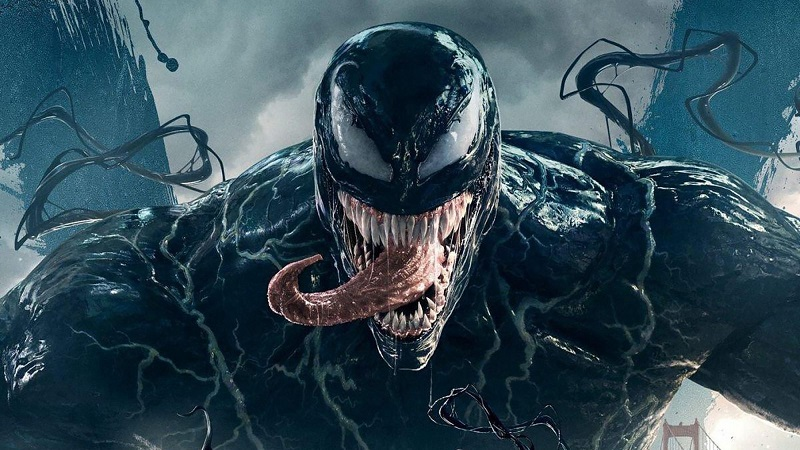 Andy Serkis confirmed to direct Venom 2 2