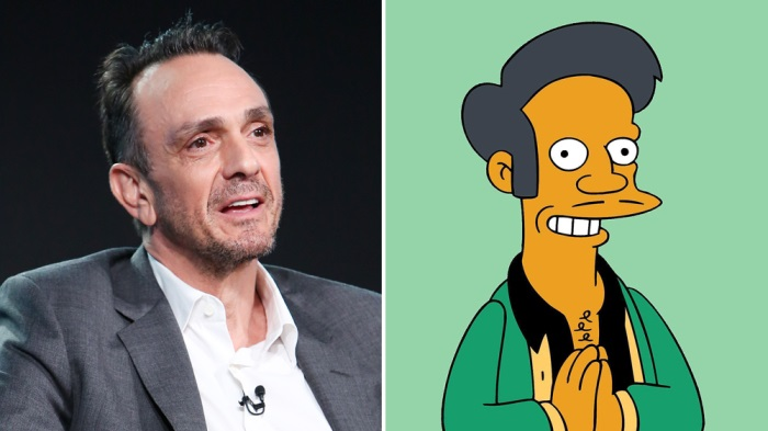 D23: The Simpsons producers talk potential spin-off plans and confirm that Apu is here to stay. 4