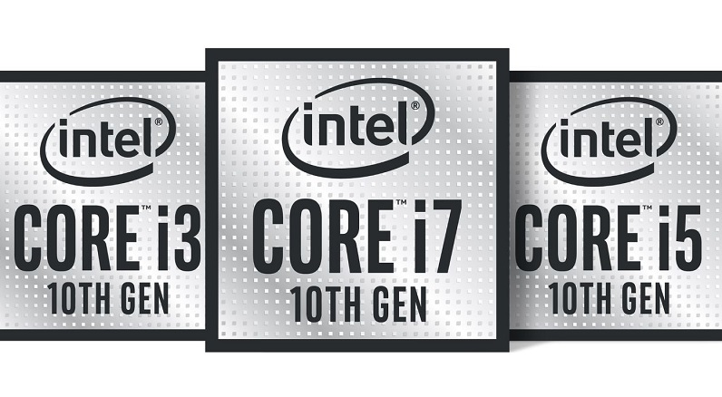 Intel adds a new series of processors to their already confusing 10th Gen line-up 4