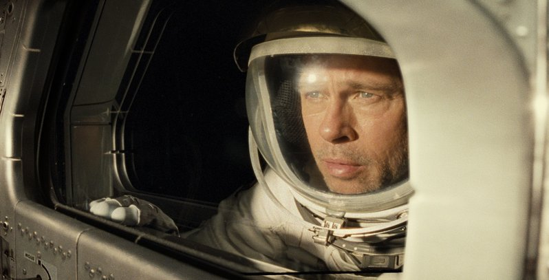 """This new clip for Ad Astra adds to the confusion; critics hail the movie as """"Apocalypse Now in space"""" 3"""