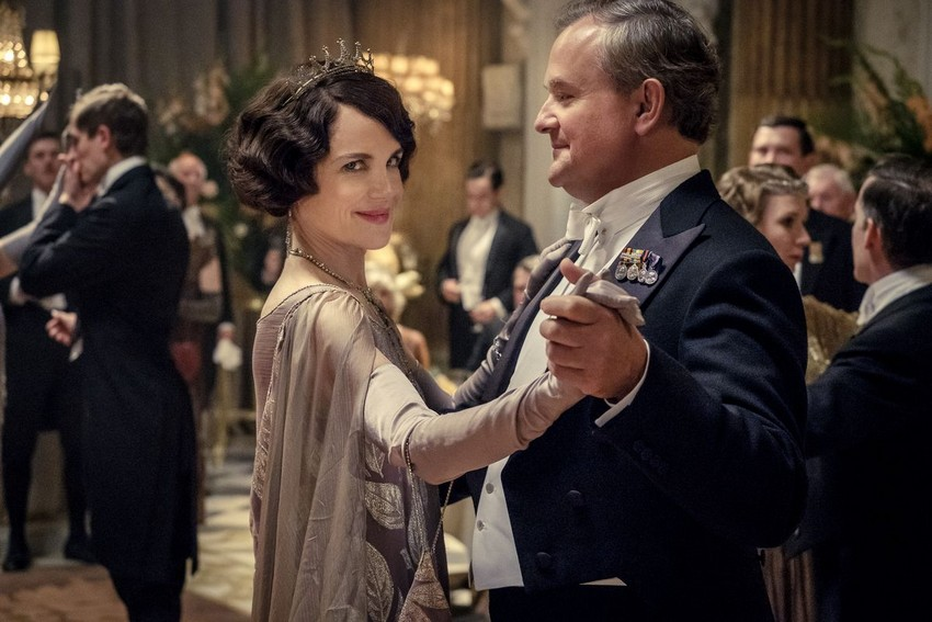 Downton Abbey Review - A tribute for the fans 4