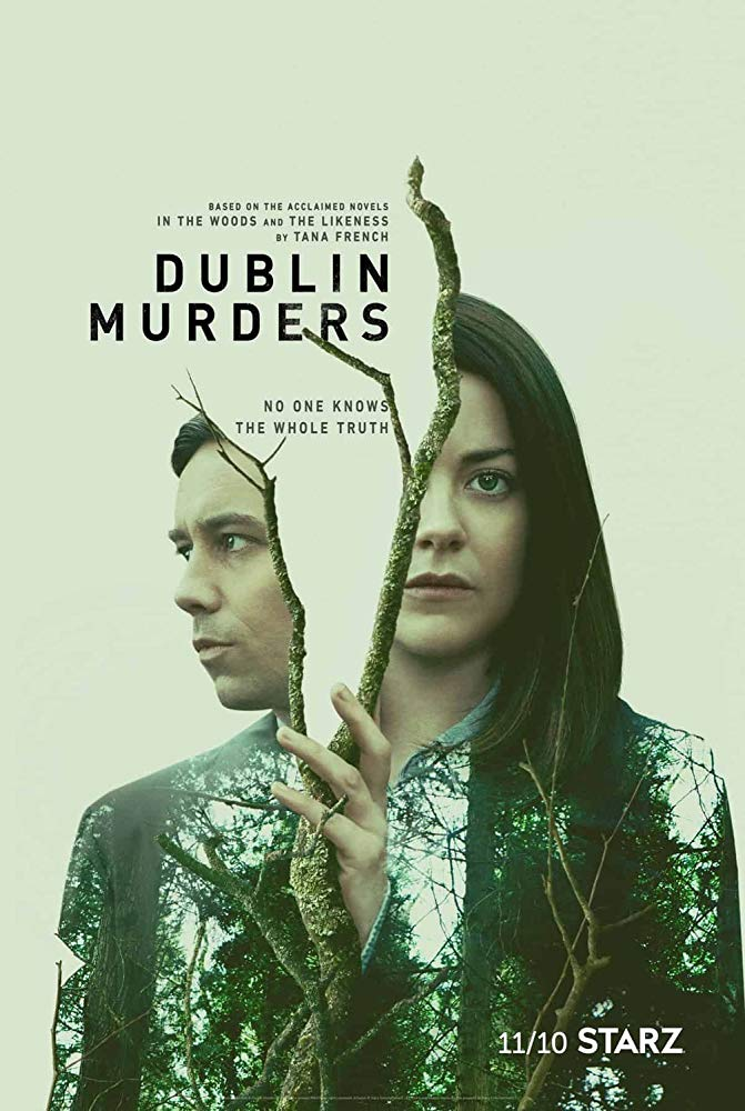 Old wounds are reopened in Starz's dark crime drama series Dublin Murders 4